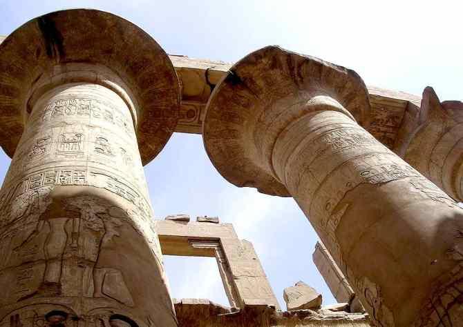 Aegypten