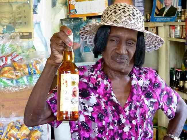 Rum Lucila