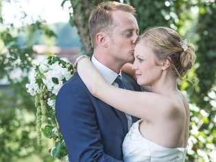 Married - Hochzeitsfoto