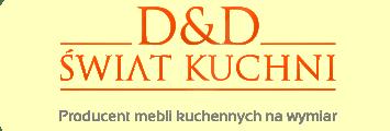D&D Świat Kuchni