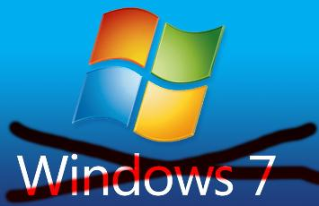 Windows 7 is onveilig