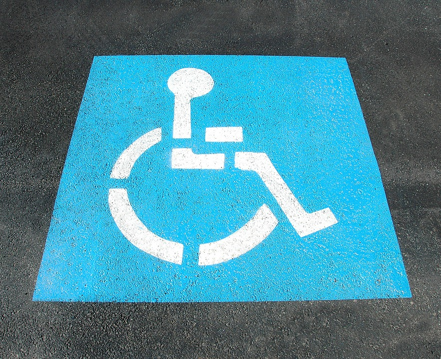 Common Challenges Disabled Motorists Face