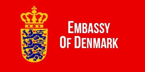Danish Embassy Prague