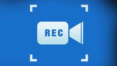 Photo of العمل عن بعد: كيف تسجل مكالمات الفيديو في زوم وسكايب وميت وتيمز وويبكس