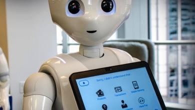 Photo of الذكاء الاصطناعي يساهم في تصميم نظام الروبوتات