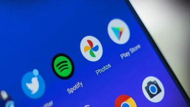 Photo of جوجل تطلق تصميمًا لتطبيق يدعم العديد من المزايا الجديدة