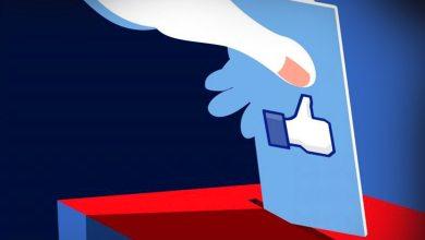 Photo of فيسبوك تدرس حظر الاعلانات السياسية قبل الانتخابات الامريكية