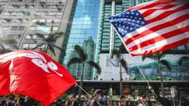 Photo of شركات التكنولوجيا الأمريكية تواجه مستقبلًا غامضًا في هونج كونج