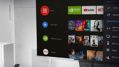 Photo of منصة Android TV تواصل نموها مع 7000 تطبيق