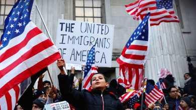 Photo of المهاجرين يشعلون الخلاف بين الشركات التقنية الكبرة والإدارة الأمريكية