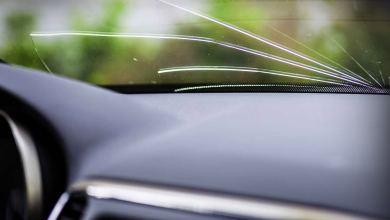 Photo of براءة اختراع جديدة تكشف عن التشققات في نوافذ السيارة