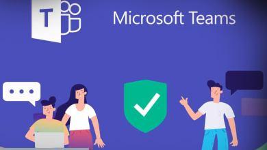 Photo of خدمة Microsoft Teams تضيف غرف فرعية ومزايا أخرى للاجتماعات
