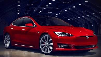 Photo of تيسلا تكشف النقاب عن طراز Model S Plaid