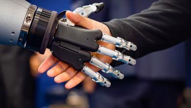 Photo of التعزيز البشري بالتكنولوجيا قادم مستقبلًا