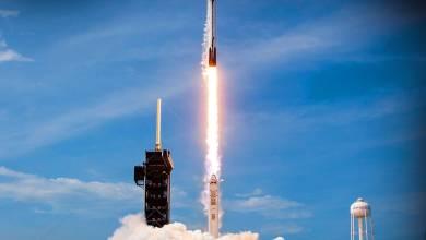 "Photo of ""سبيس إكس"" تطلق 60 قمرا صناعيا للاتصالات"