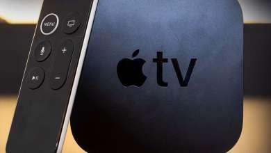 Photo of آبل تعمل على تطوير منصة (Apple TV)