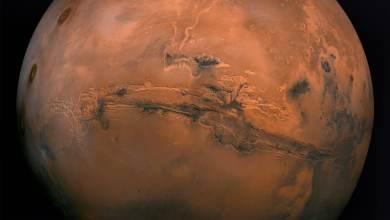 Photo of بناء كوكبة ستارلينك حول الكوكب الأحمر