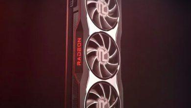 Photo of معالج AMD RX 6800 XT يصل لتردد2.8GHz  ويحطم رقم عالمي جديد