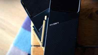 Photo of Nvidia أعلنت عن بطاقة RTX 3060 Ti