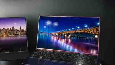 Photo of سامسونج تعمل على أضخم انتاج شاشات OLED للكمبيوتر المحمول