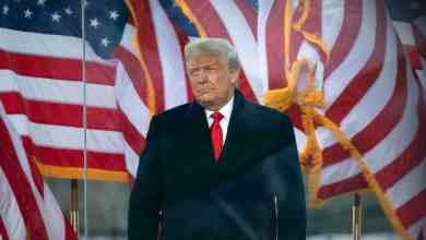 Photo of الحظر يلاحق ترامب أينما ذهب