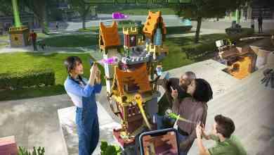Photo of مايكروسوفت تعلن إغلاق لعبة Minecraft Earth