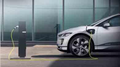 Photo of ماركة جاكوار ستصبح كهربائية بالكامل بحلول عام 2030