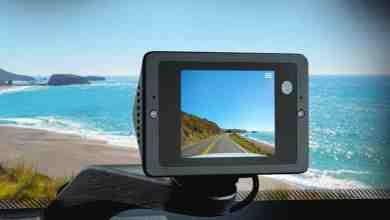 Photo of كاميرا ذكية للسيارة تعزز الرؤية الليلية