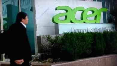 Photo of شركة أيسر تعرضت لهجوم فدية بقيمة 50 مليون دولار