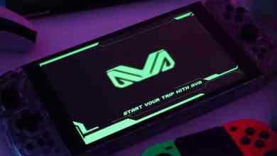 Photo of الاعلان عن الحاسب المحمول Aya Neo للألعاب