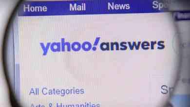 Photo of الإعلان عن إغلاق منصة Yahoo Answers