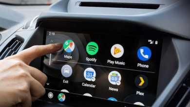 Photo of شركة غوغل تعلن عن إيقاف دعم تطبيق Android Auto مع إطلاق نظام Android 12