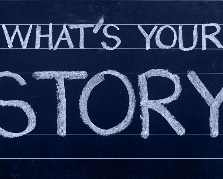 Content strategy – it's about telling the story