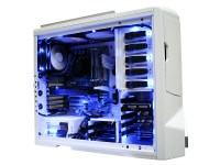 NZXT Blue Sleeved LED Kit 200cm Lighting inside Computer ...