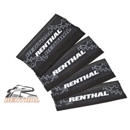 Renthal; Renthal chainstay protector; renthal padded cell; padded cell; renthal chain protector; chain protector; chainstay protector