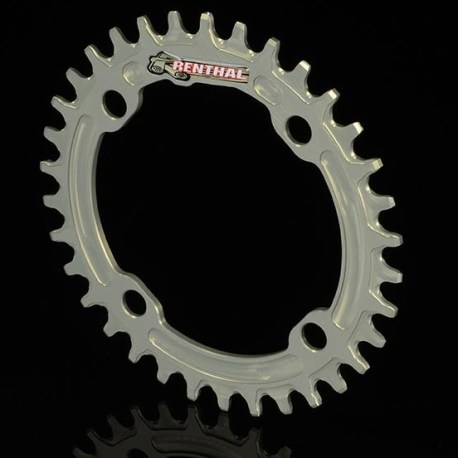 Renthal 1xr narrow wide chainring