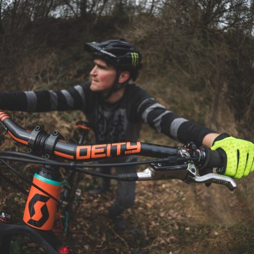 DEITY Components Now Available at D&D Cycles UK