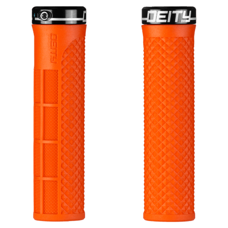 Deity Lockjaw Grips; Deity Grips; Deity Lockon Grips; Deity UK Dealer; Deity Supracush Grips; Deity Grips; Deity lock on grips; Supracush lock on grips; Purple mtb grips; green mtb grips; orange mtb grips; deity uk dealer; deity uk; deity germany; deity european dealer; deity germany dealer; deity france dealer; deity sweden dealer; deity switzerland dealer; deity finland dealer;