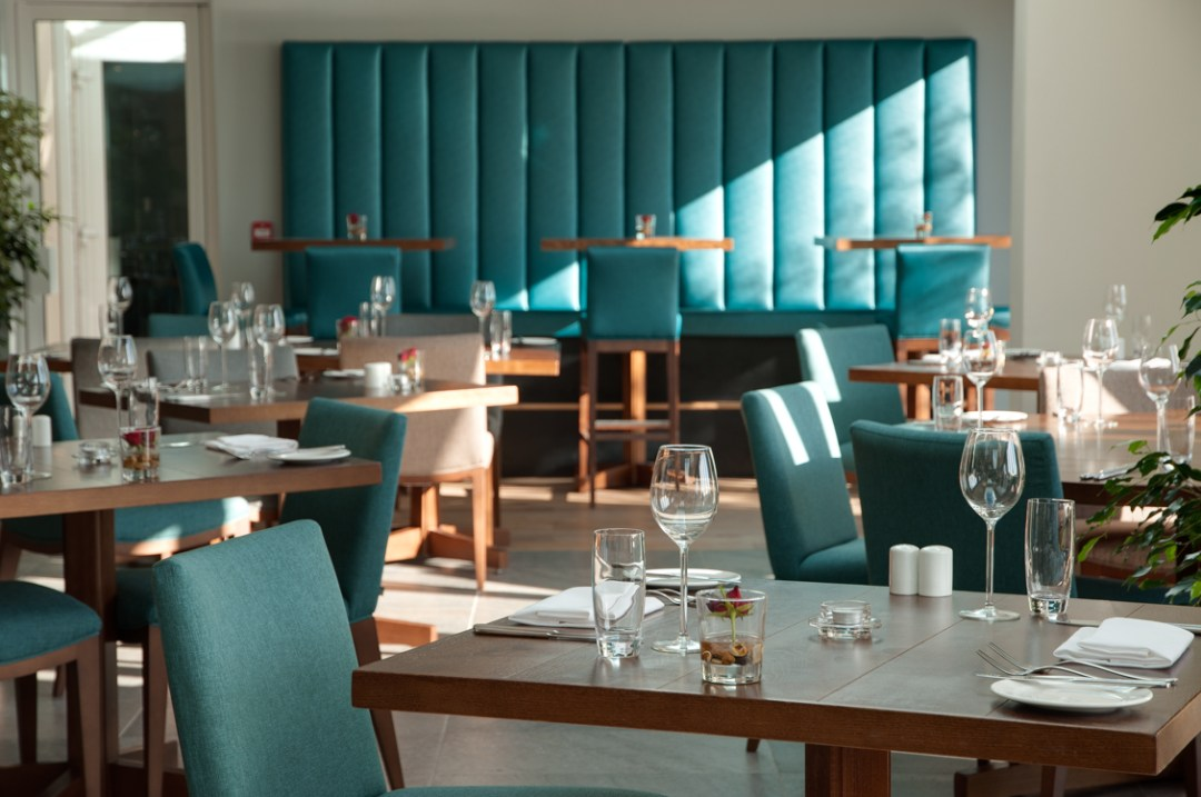 Holm House | Dining Room | Fixed Seating