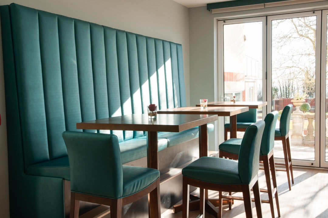 Holm House | Dining Room | Fixed Seating 2