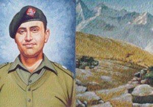 Work Ethics and Major Shaitan Singh