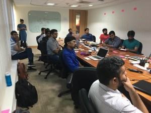 Urban Transport Startup Product Management Workshop – The Sequel