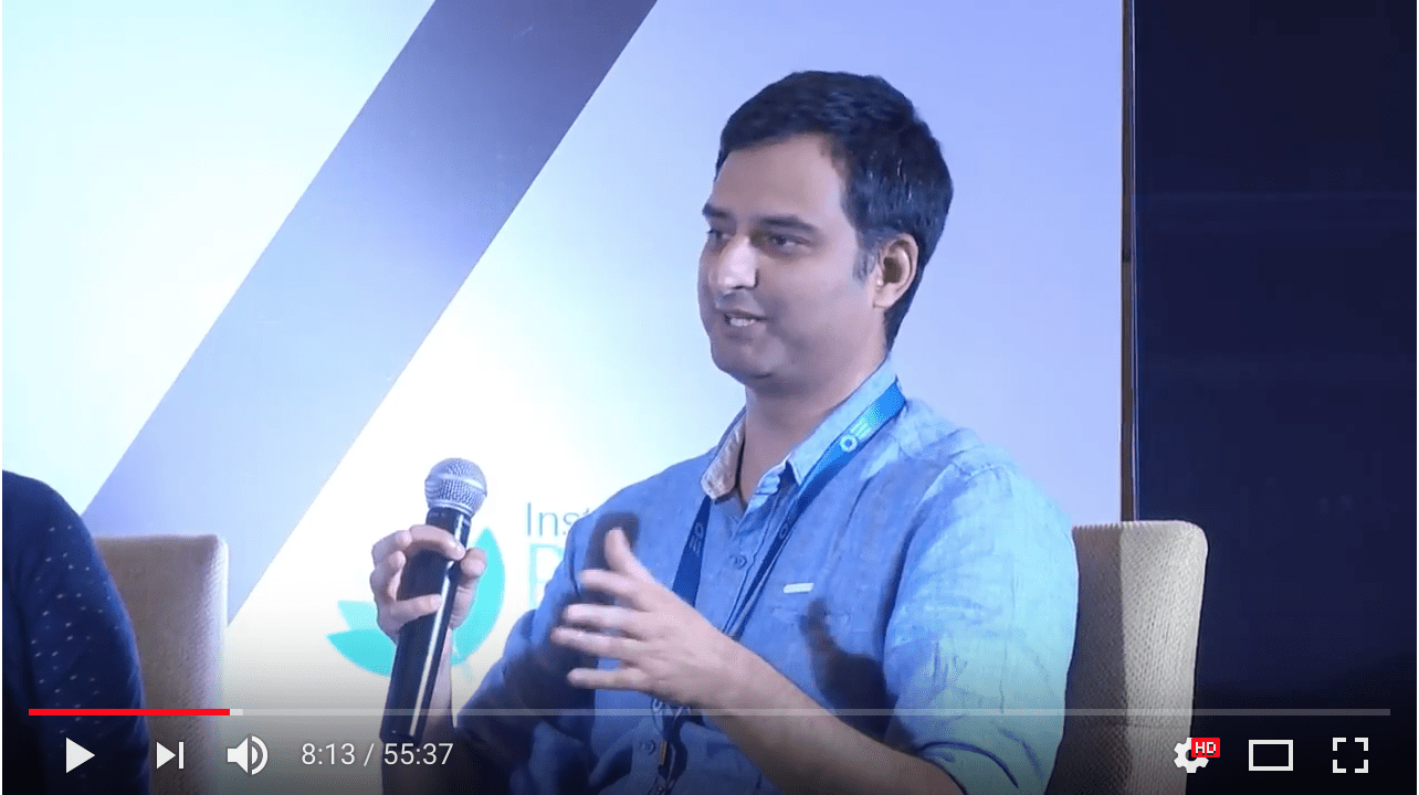 Event Video – Moving into Product Management