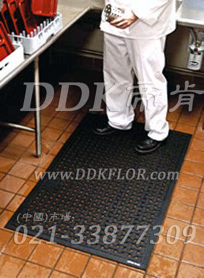 flooring kitchen stainless steel tables 厨房地板防滑垫 黑色 1 样板图片 效果图 帝肯 ddk 4700 798 厨房