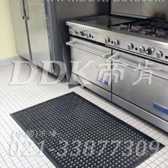 Black Kitchen Rugs Outdoor Frame 黑色网格厨房防滑地毯 型号 1838 Ddkflor Yesddk Com 厨房有什么防滑垫好 黑色 6 样板图片 帝肯