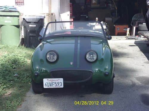 small resolution of austin healey 1960