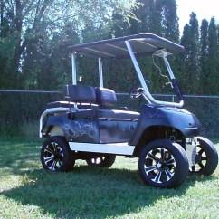 Yamaha Golf English Standing Wave Diagram Cart Electric Motor Upgrades High Speed Performance Car Suped Up