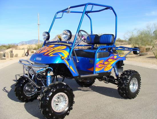 yamaha golf english msd 6al 6420 cart electric motor upgrades high speed performance
