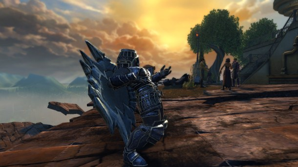 How to Create an Oathbound Paladin in Neverwinter - Character Overview