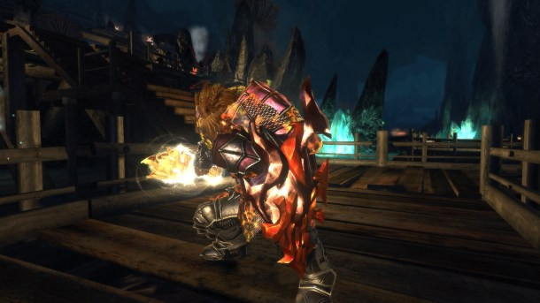 How to Create an Oathbound Paladin in Neverwinter - Items and Equipment